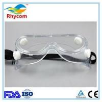 Buy cheap Eye Protector Working Safety Protective Goggles,Professional eye protection safety glasses product