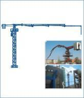 Buy cheap Concrete Placing Boom product