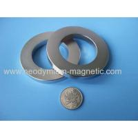 Buy cheap NdFeB35 Axially Magnetized Ni Coated magnet Admin Edit product
