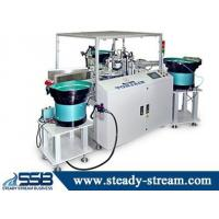 Buy cheap Safety Syringe Automatic Assembly Machine product
