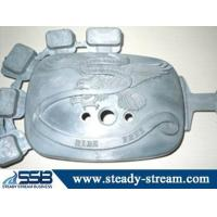 Buy cheap Die Casting Side Mirror Base Injection Mold product