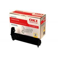 Buy cheap Oki 20k Yellow LED Imaging Drum Unit Ref 43381721 *3 to 5 Day Leadtime* product