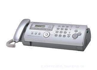 Quality Panasonic KXFP215 Fax Machine Ref KX-FP215E-F *3 to 5 Day Leadtime* for sale