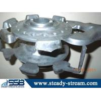 Buy cheap Die Casting Motorcycle Engine Parts Injection Mold product