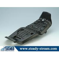 Buy cheap Motorcycle Seat Base Plastic Injection Mold product