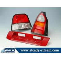 Buy cheap Car Back Light Plastic Injection Mold product