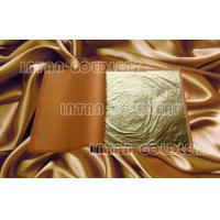 Buy cheap High quanlity Imitation gold leaf for furniture ceiling decoration from wholesalers