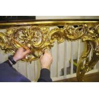 Buy cheap imitation gold leaf for gilding and decoration furniture or ceiling from China from wholesalers