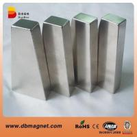 Buy cheap Arc Strong Neodymium Magnet for Wind Generator from wholesalers