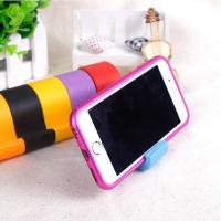 Buy cheap OEM ODM Silicone Mobilephone Stand product