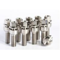 Buy cheap Titanium Wheel Lug Bolts 6 product