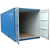 Buy cheap Construction and building Materials shipping container product