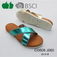 Buy cheap New Arrival Summer Popular High Quality Women Slipper product