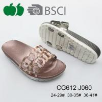 Buy cheap Lady New Arrival Hottest Lady Fashion Design Slipper product