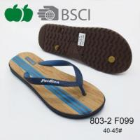 Buy cheap New Arrival Summer Soft Style Fashionable Men Flip Flops product