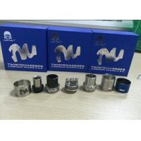 China wholesale Twisted Messes RDA dual ring wholesale