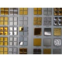 Buy cheap PVD Coating Equipment (for Glass Mosaic and Glass Products) product