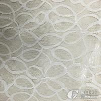 China lace fabric by the kg 6150 Model:61502 on sale