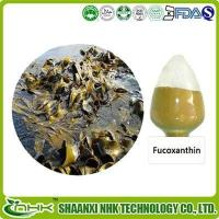 Buy cheap Fucoxanthin product