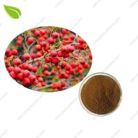 Buy cheap Hawthorn Extract product