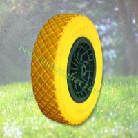 China SR3008pu scooter wheels wholesale
