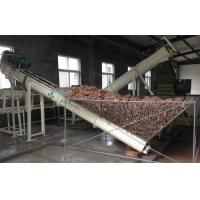 Buy cheap Cassava receiving and conveying machine product