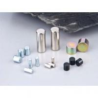 Buy cheap Cylinder Sintered NdFeB Magnets Cylinder Sintered NdFeB Magnets product