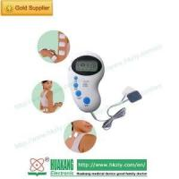 Mini electric personal massager for personal use