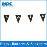 Buy cheap custom pennants|pennants|pennant flags|custom pennant from wholesalers