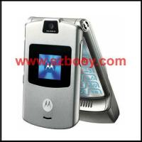 China Brand Mobile phone Motorola V3 on sale