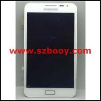 China Mobile Phone Accessories Samsung Galaxy Note LCD display on sale