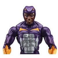 China Marvel Legends Captain America 3 Cottonmouth Action Figure on sale