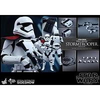 Buy cheap Hot Toys Star Wars The Force Awakens Stormtrooper Officer Action Figure product