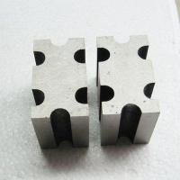 Buy cheap Permanent Magnet Cylinder Cast Alnico Magnets product