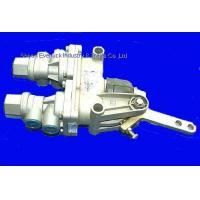 Buy cheap Dongfeng truck parts-Dual chamber air brake valve product