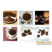 China ROBUSTA AND ARABICA COFFEE BEANS on sale