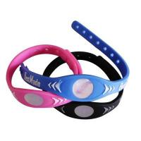 Silicone Power Bracelets