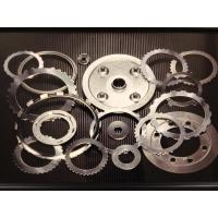 China Transmission Clutch Plates & Separator Plates on sale