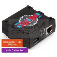 Buy cheap Z3X Box Samsung + LG Edition with Cable Set (55 pcs.) product