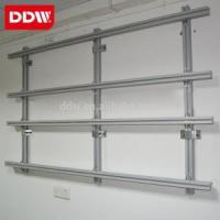Video Wall Display Mounts