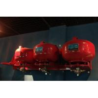 Buy cheap Automatic Suppression System FIRE SUPPRESSION SYSTEM product