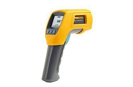 Quality Fluke 568/566 Infrared and Contact Thermometers for sale