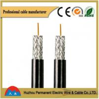 China multi core coaxial cable PVC Insulated Flexible Round Multi-core Coaxial Cable on sale