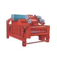 GZT High-frequency Vibrating Dewatering Screen