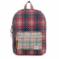 Buy cheap Herschel Supply Co. Settlement Backpack  Rust product