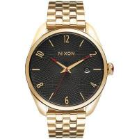 Buy cheap Women's Nixon Gold/Black Bullet Watch product