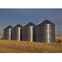 Buy cheap Corrugated Galvanized Tanks product