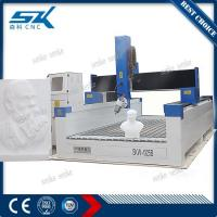 Buy cheap 4 Axis Foam Mould/statue Etc 3d Engraving Router Machine product