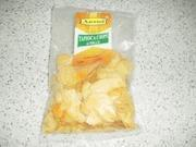 Buy cheap General Grocery Anand Tapioca Chips(Chilli0 product