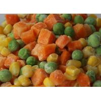 Buy cheap IQF mix vegetable from wholesalers